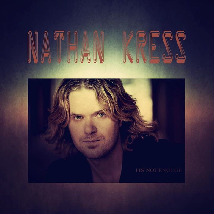 Nathan Kress Music Tour Dates