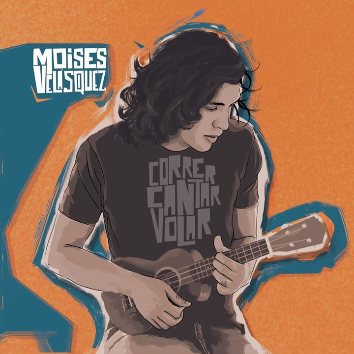 Moises Velasquez Tour Dates