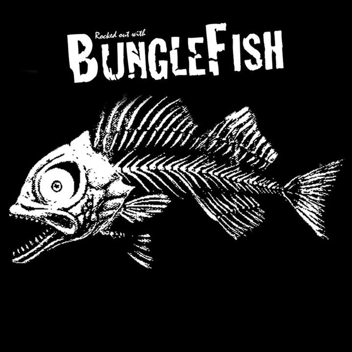 Bunglefish Tour Dates