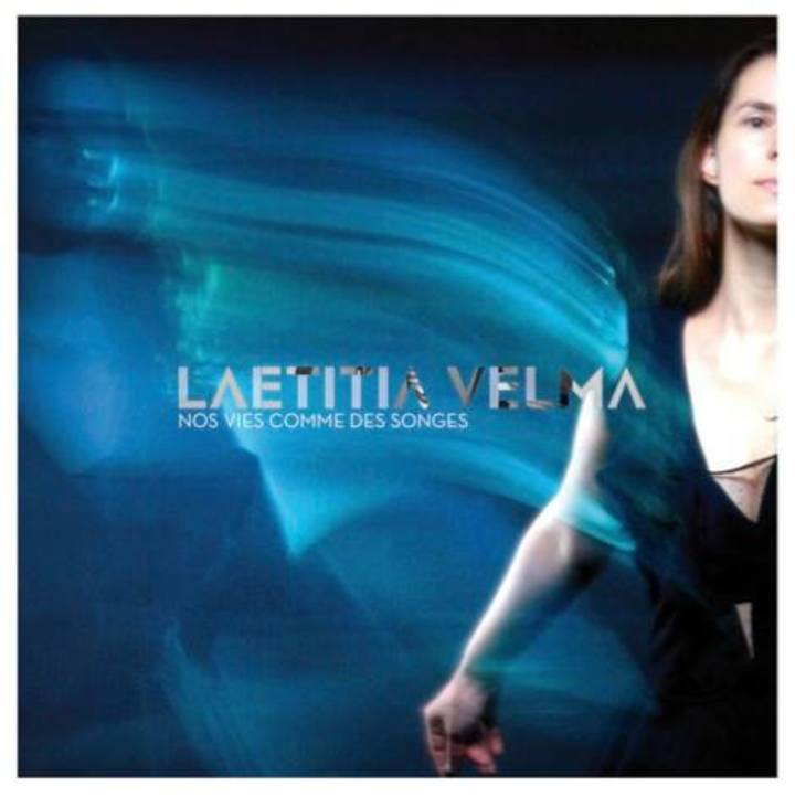 LAETITIA VELMA Tour Dates