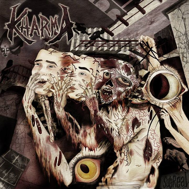 Kharma Tour Dates
