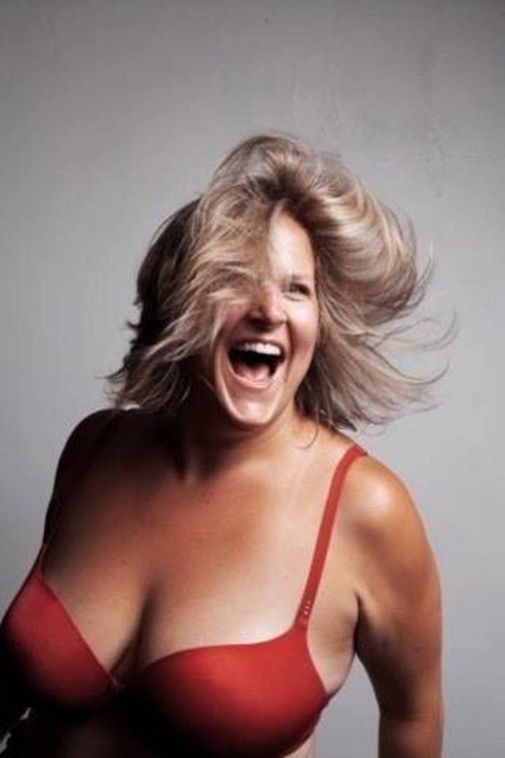 Bridget Everett @ Cobb's Comedy Club - San Francisco, CA