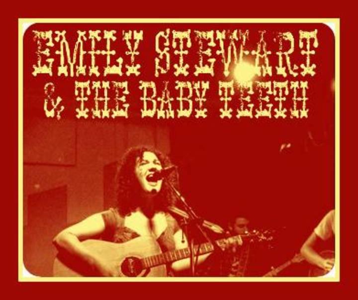 Emily Stewart & The Baby Teeth Tour Dates