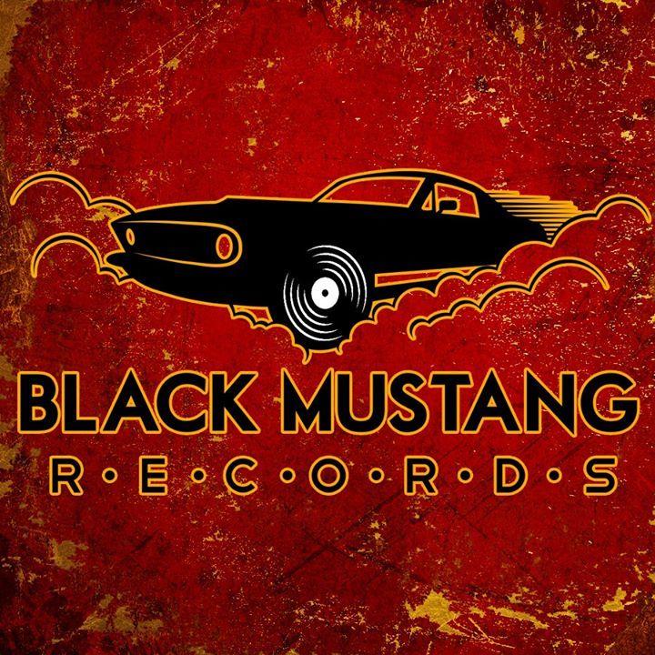 Black Mustang Records Tour Dates