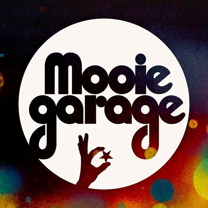 mooie garage Tour Dates