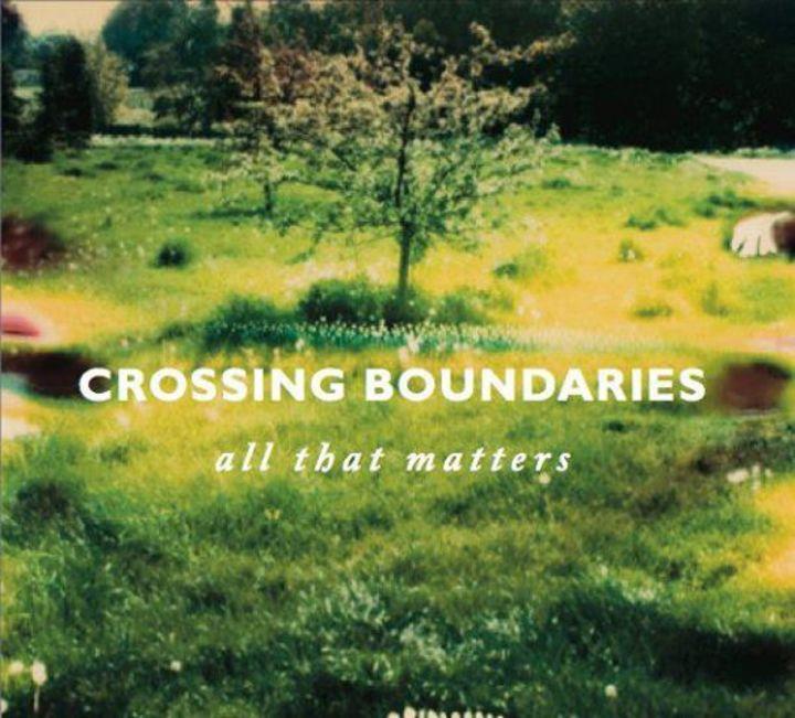 Crossing Boundaries Tour Dates