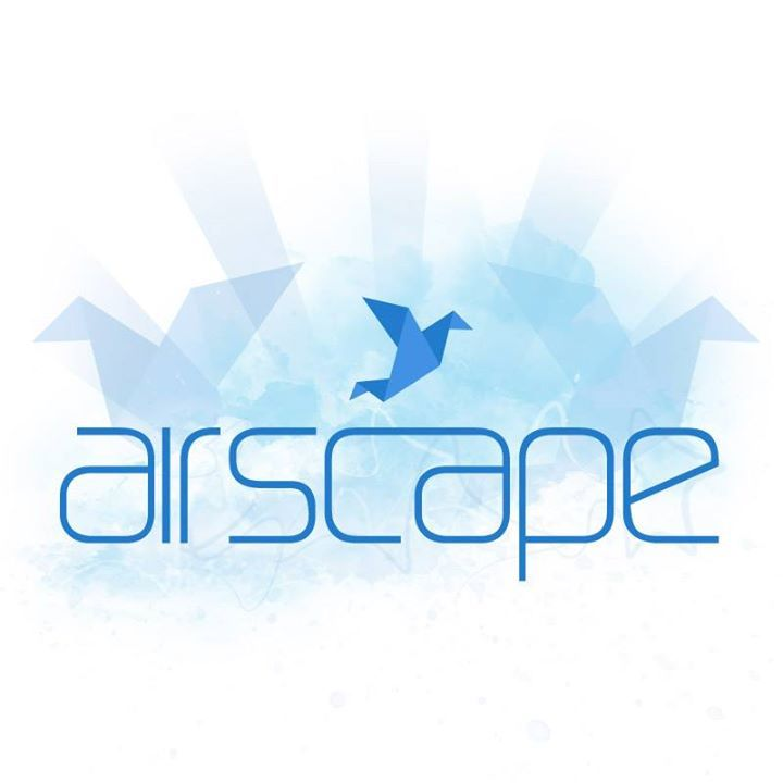 Airscape Tour Dates
