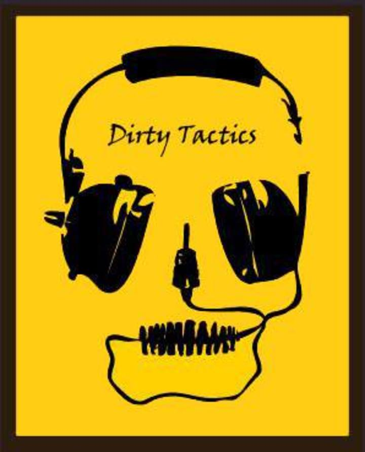 The Dirty Tactics Tour Dates