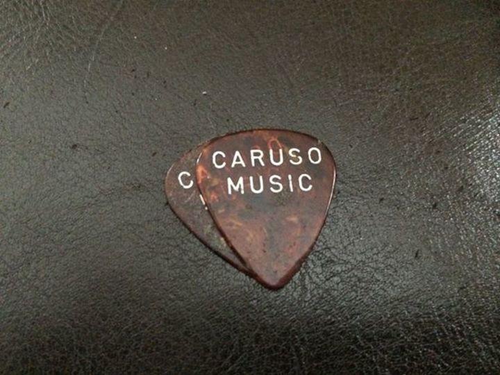 Caruso Music Tour Dates