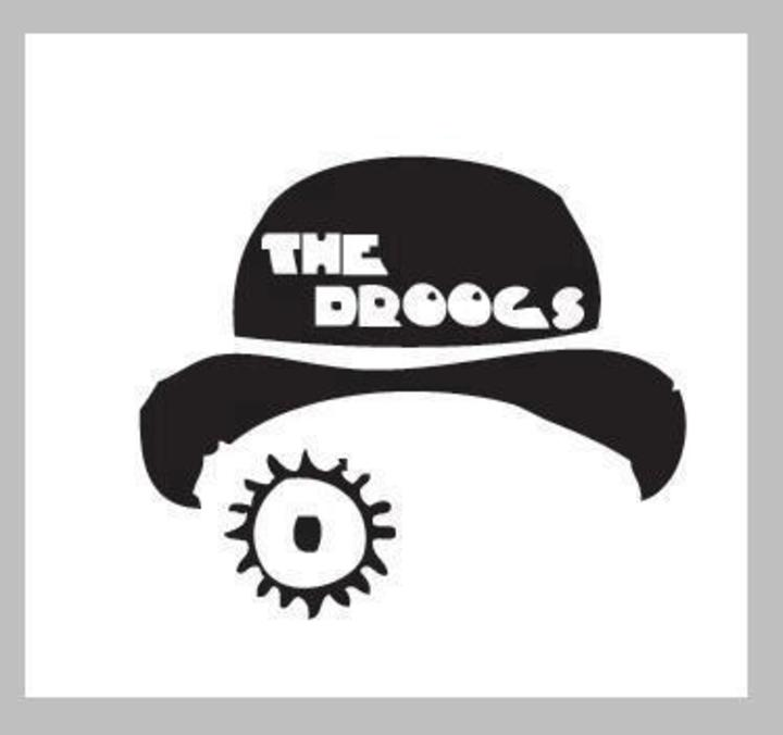 The Droogs MTY Tour Dates