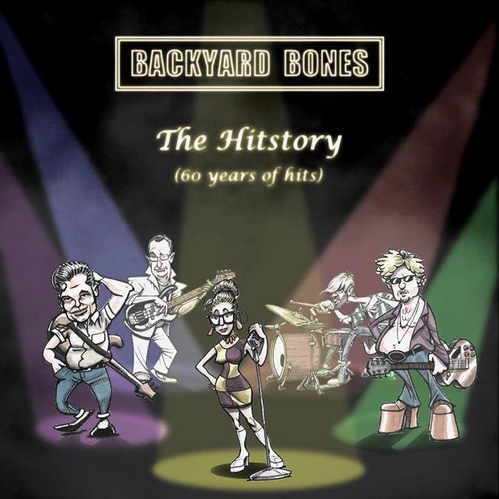 Backyard Bones Tour Dates