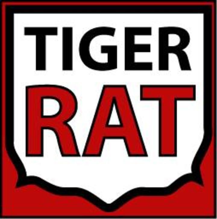Tiger Rat Tour Dates
