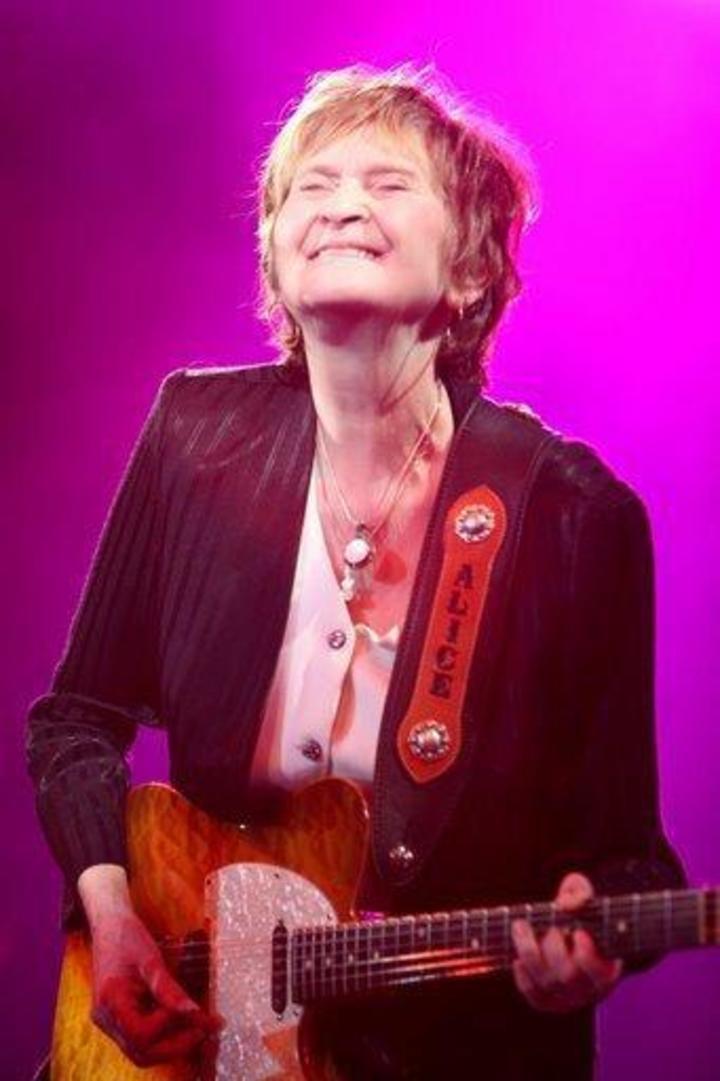 Alice Stuart @ Phinney Neighborhood Center Concert Hall - Seattle, WA