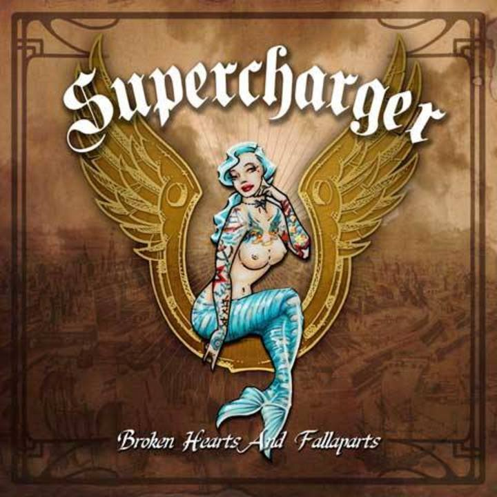 Supercharger Tour Dates