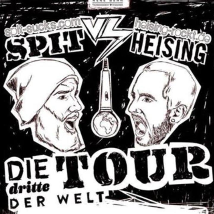 Heising Tour Dates