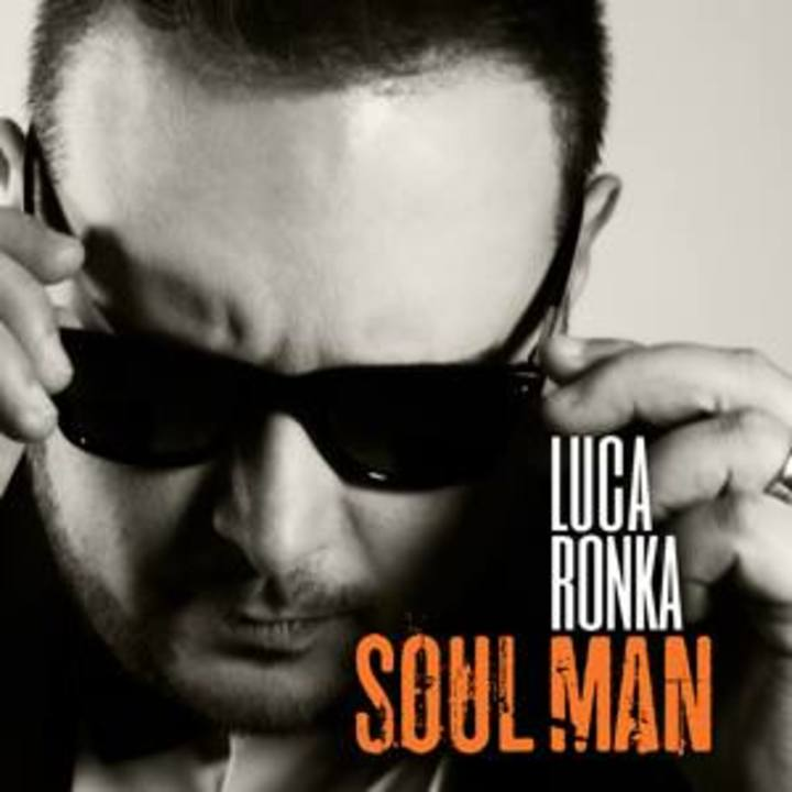 Luca Ronka Tour Dates