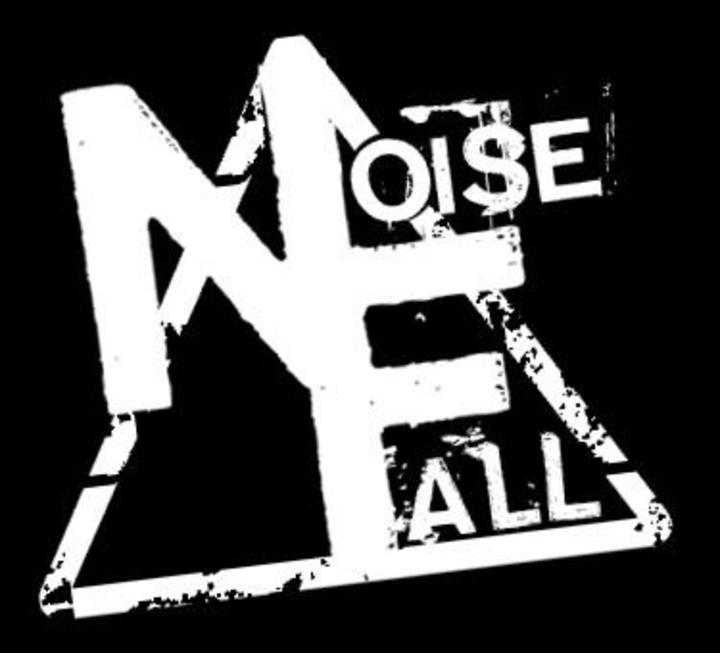 NoiseFall Tour Dates