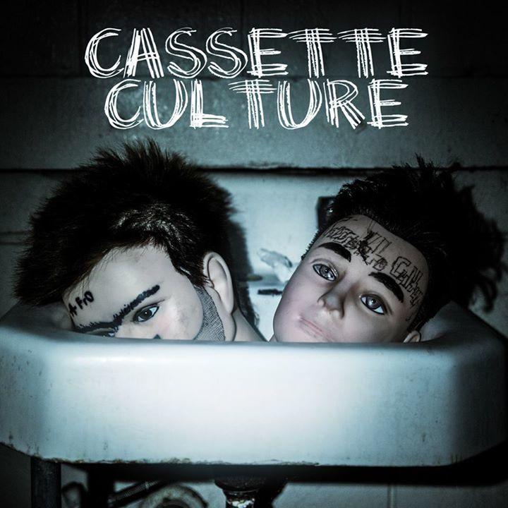 Cassette Culture Tour Dates