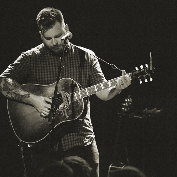 Dustin Kensrue Tour Dates