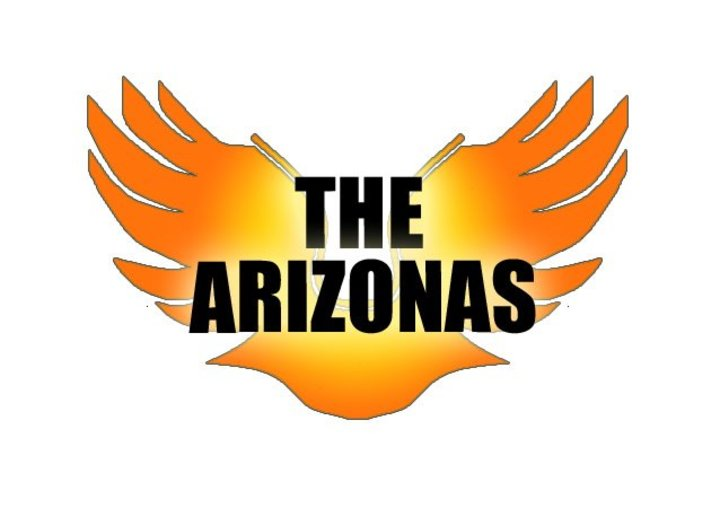 The Arizonas Tour Dates