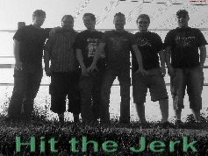Hit The Jerk Tour Dates