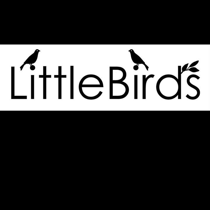 Little Birds Tour Dates