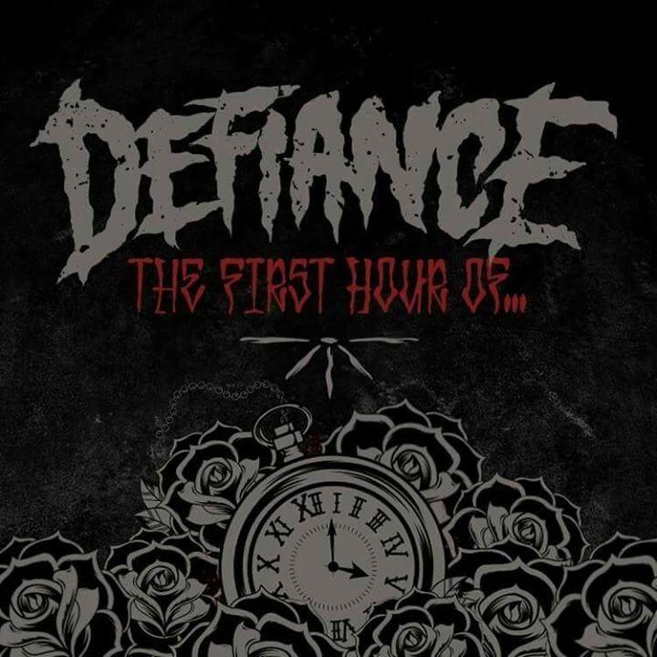 Defiance HXC Tour Dates