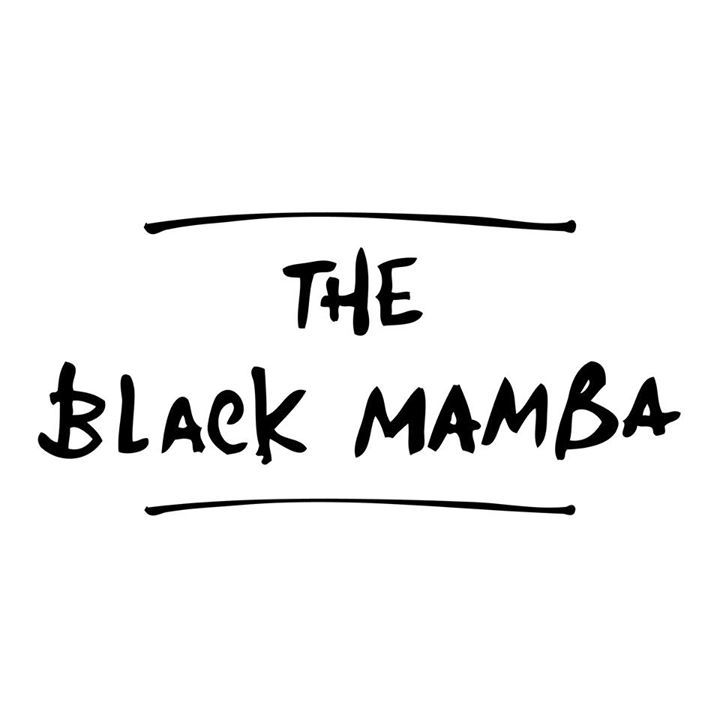The Black Mamba Tour Dates