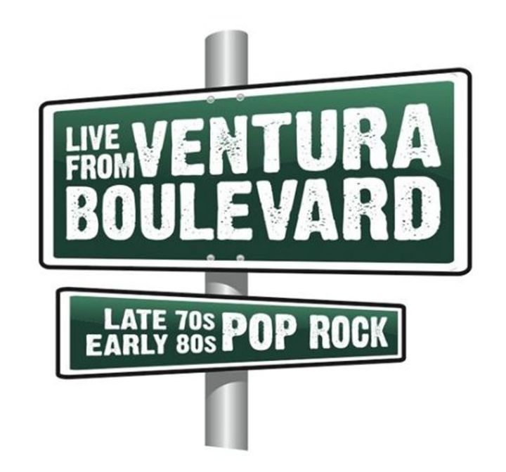 Live From Ventura Boulevard Tour Dates