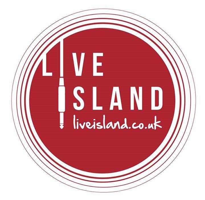 Live Island Tour Dates