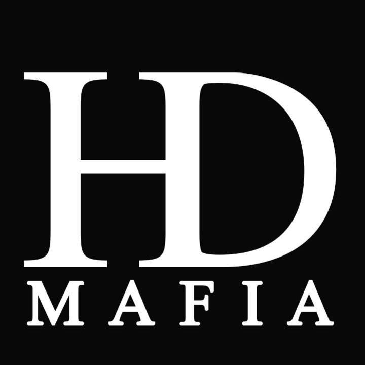 HD Mafia Tour Dates