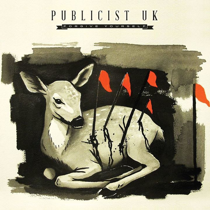 Publicist UK @ Sudhaus - Tübingen, Germany