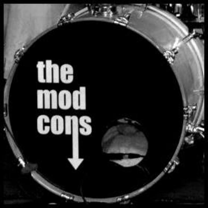 The Mod Cons Tour Dates