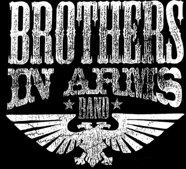 Brothers In Arms Band Street Team Tour Dates