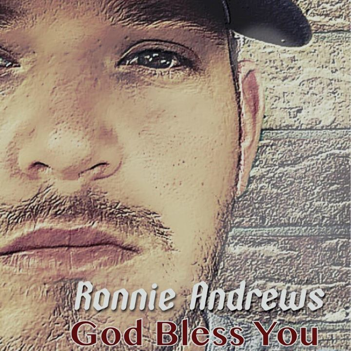 Ronnie Andrews Music Tour Dates