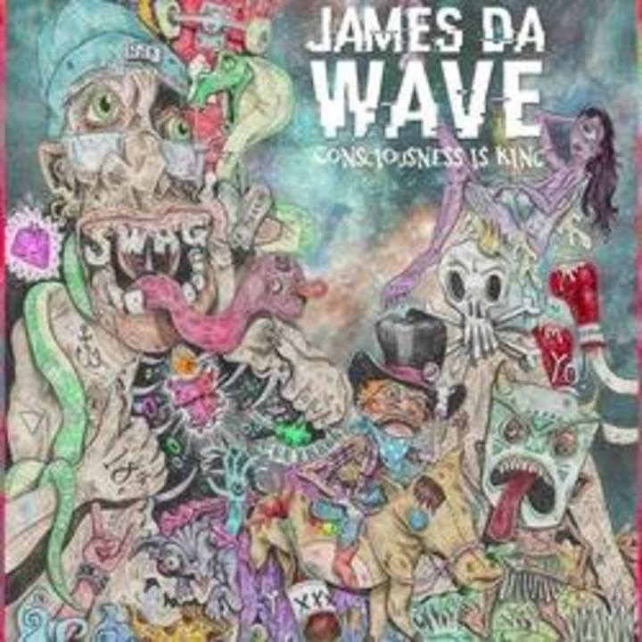 James Da Wave Tour Dates