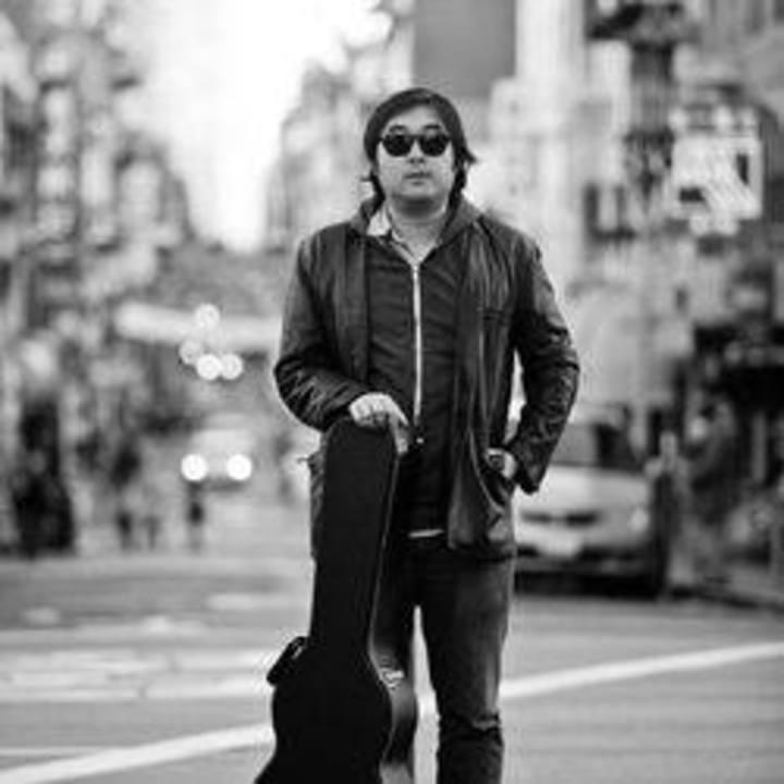 Goh Nakamura Tour Dates