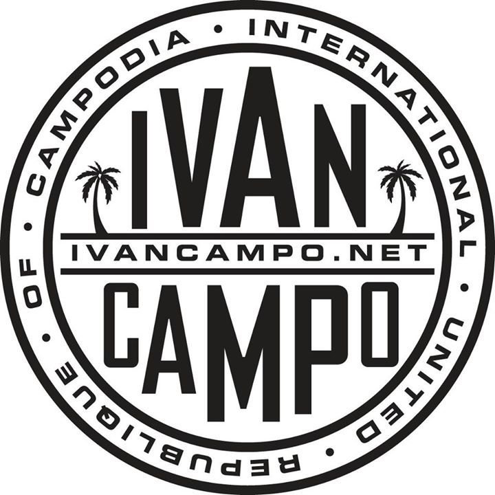 Ivan Campo Tour Dates