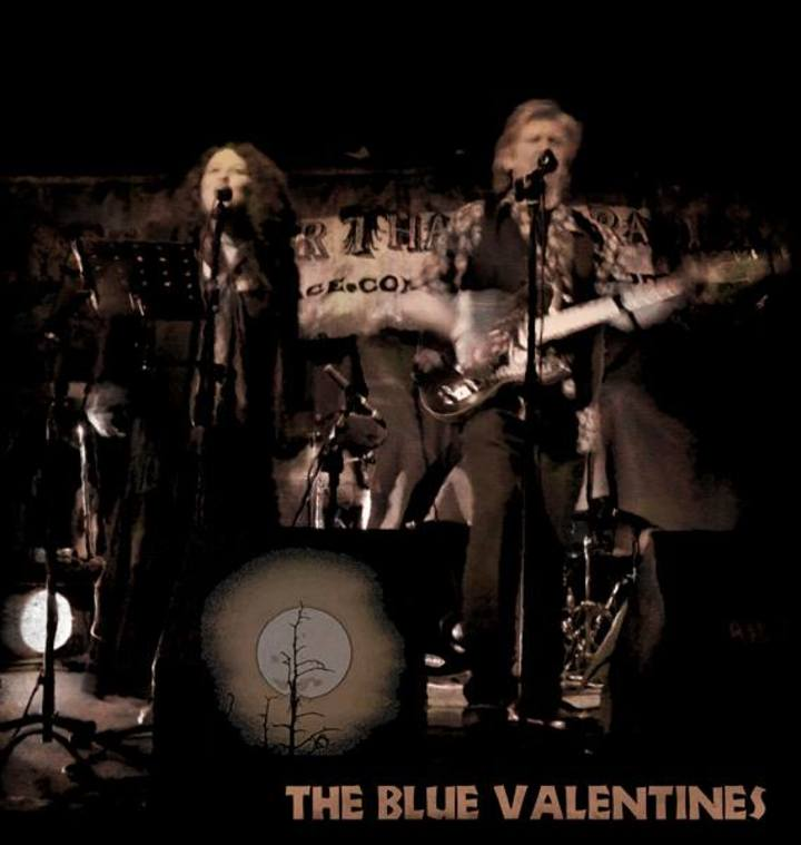 Blue Valentines Tour Dates