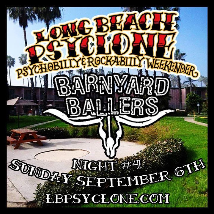 Barnyard Baller$ Tour Dates