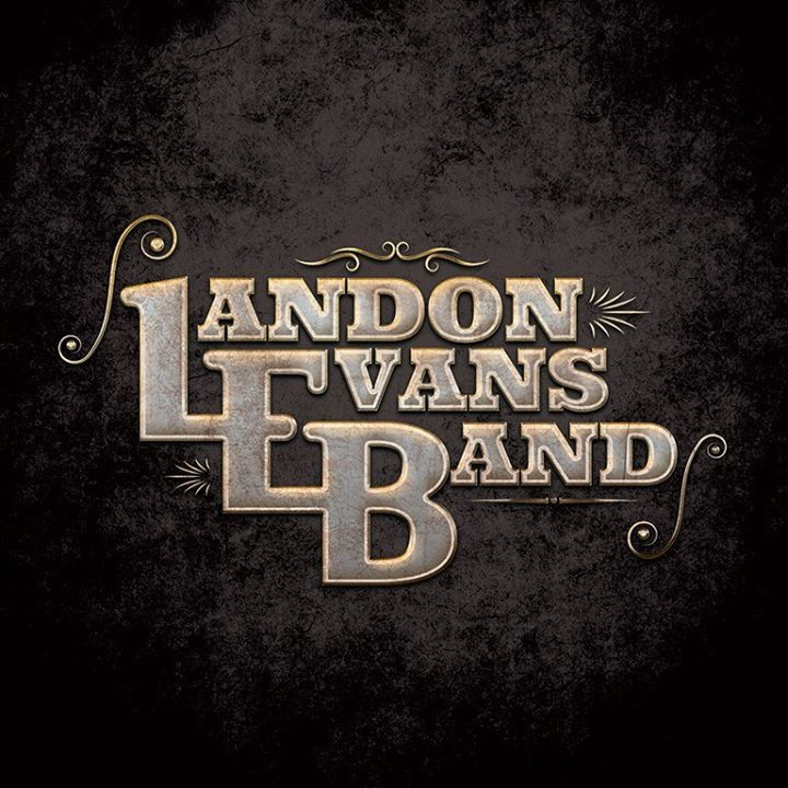 Landon Evans Band Tour Dates