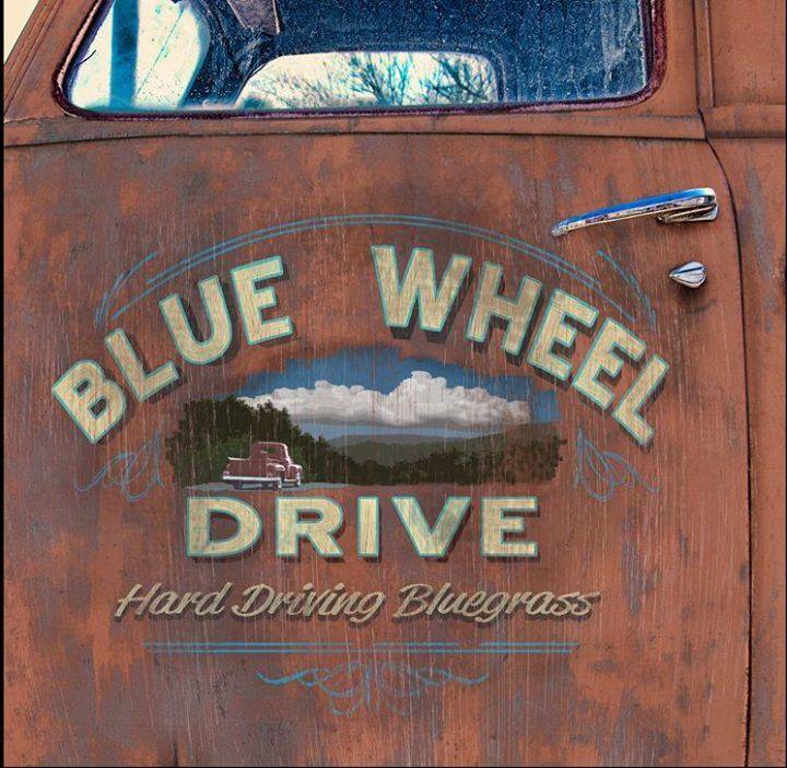 Blue Wheel Drive Tour Dates
