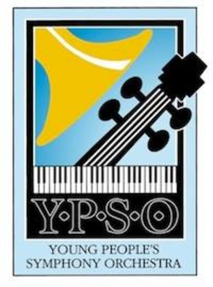 Young People's Symphony Orchestra (YPSO) Tour Dates