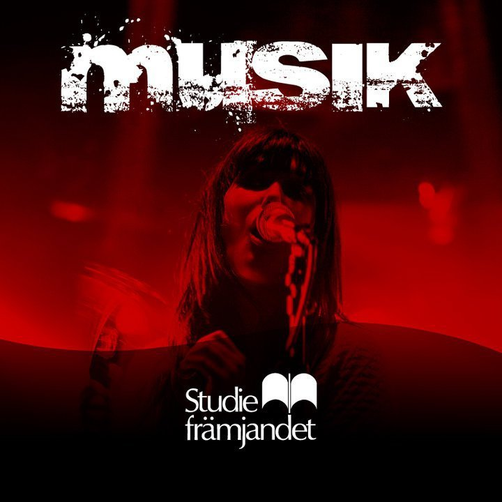 Studiefrämjandet Halland Musik Tour Dates