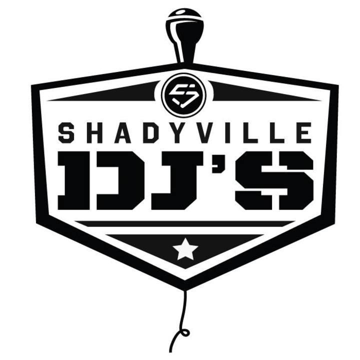 Shadyville DJs Worldwide Tour Dates