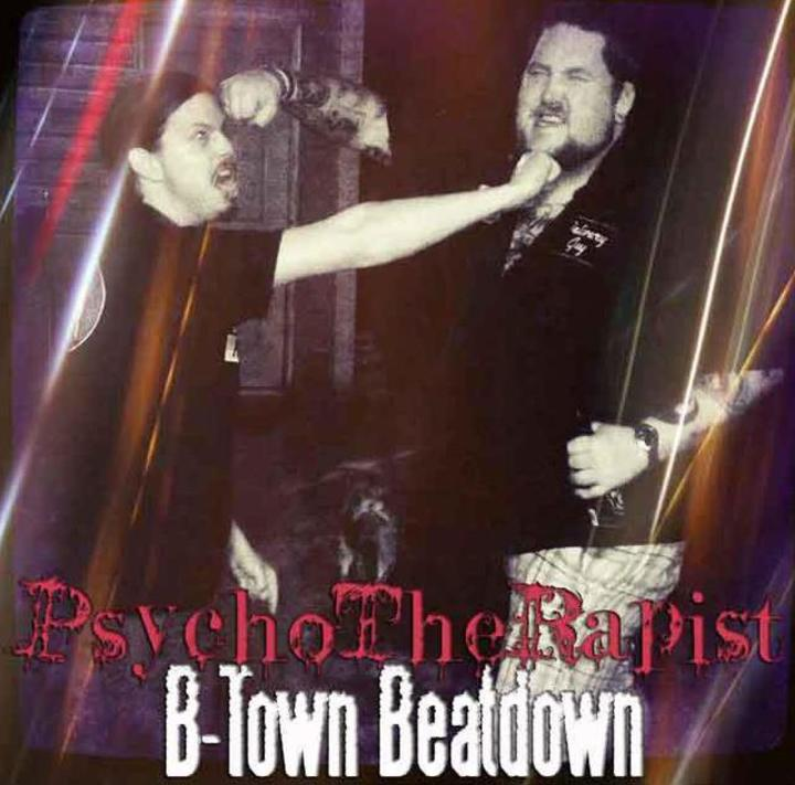 psychotherapist Tour Dates