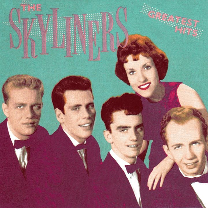 The Skyliners Greatest Hits Tour Dates