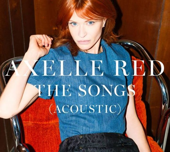 Axelle Red Tour Dates
