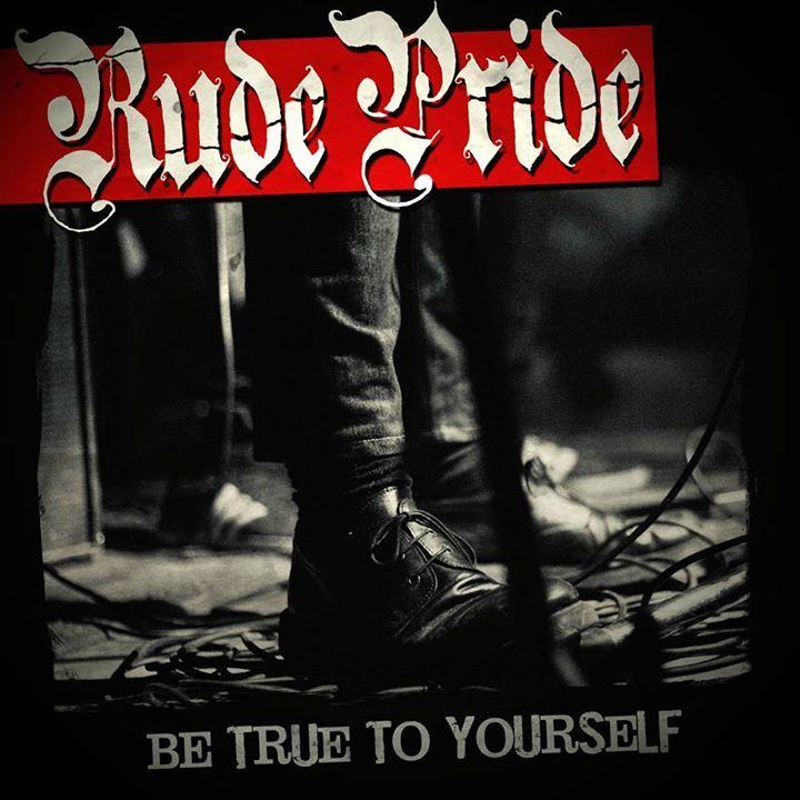 RUDE PRIDE Tour Dates