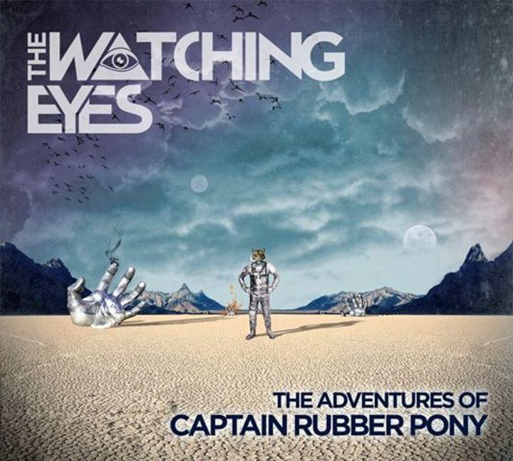The Watching Eyes Tour Dates